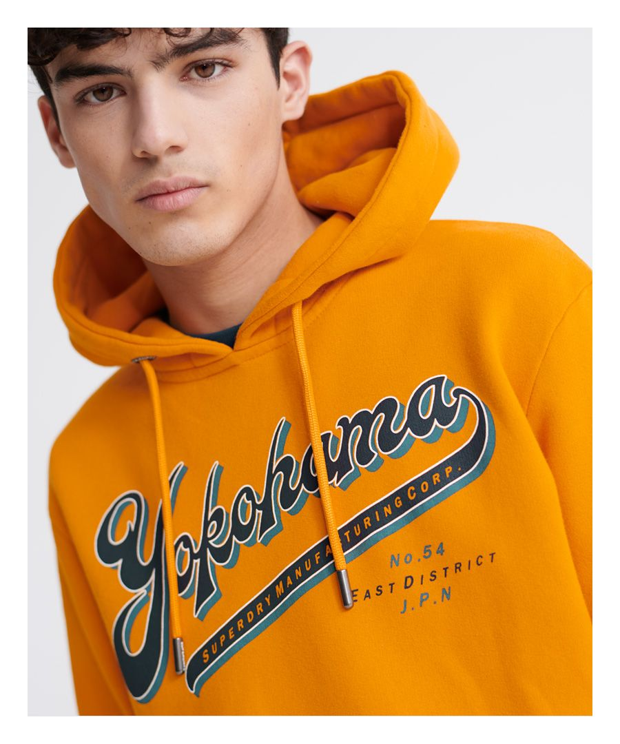 Image for Superdry Alchemy Hoodie