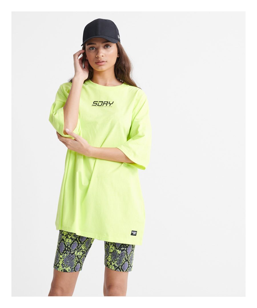 Image for Superdry Street Oversized T-Shirt