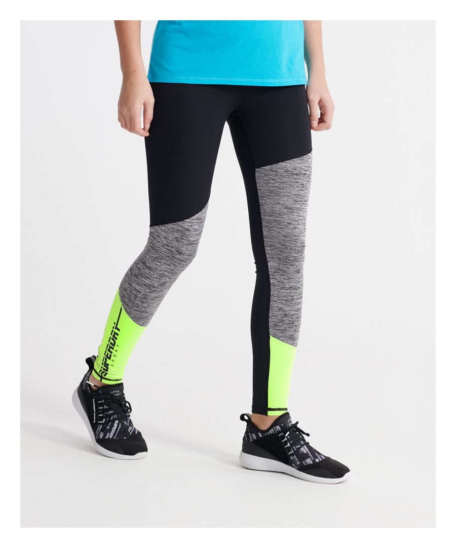 Image for Superdry Training Gym Leggings