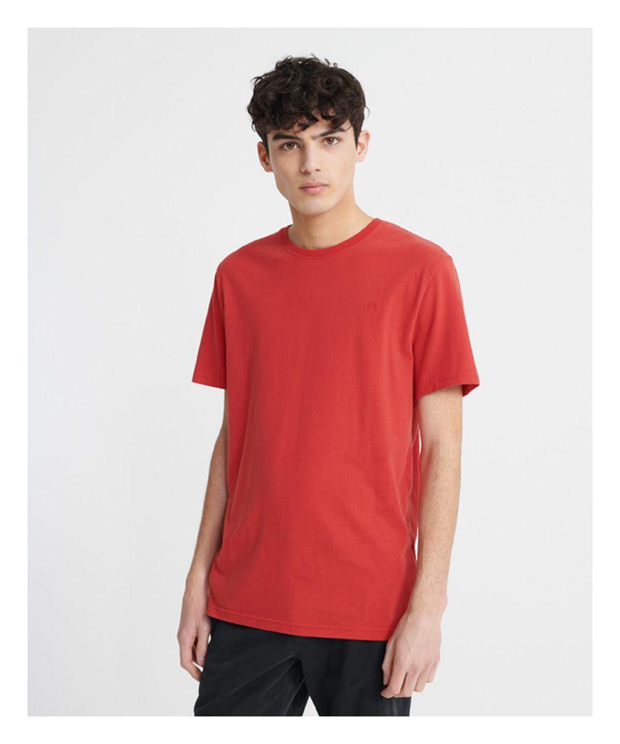 Image for Superdry Edit Lite Jersey T-Shirt