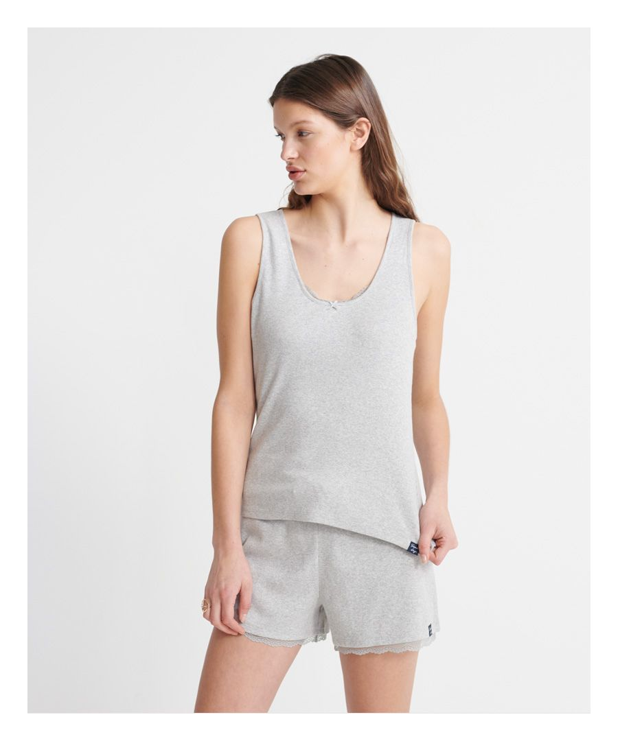 Image for Superdry Organic Cotton Holly Lounge Set
