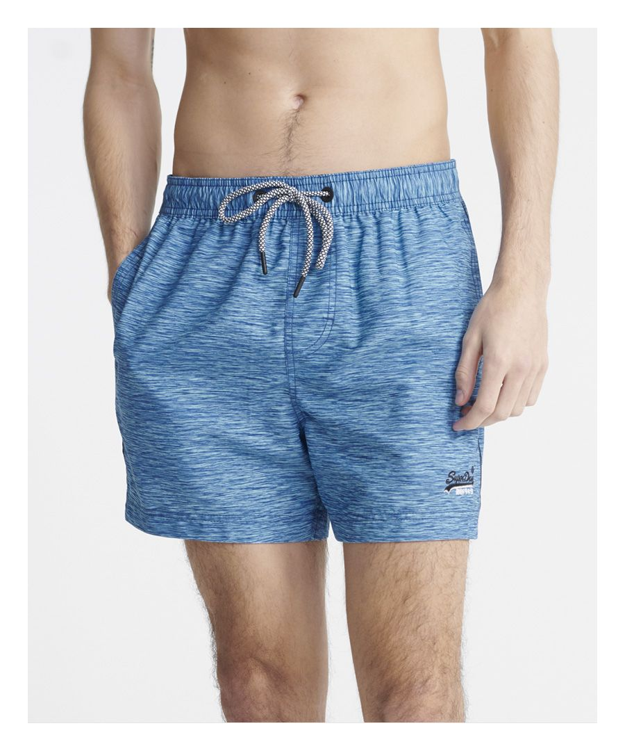 Image for Superdry Hyper Beach Volley Swim Shorts