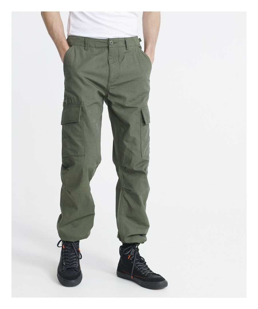 Image for Superdry Field Cargo Pants