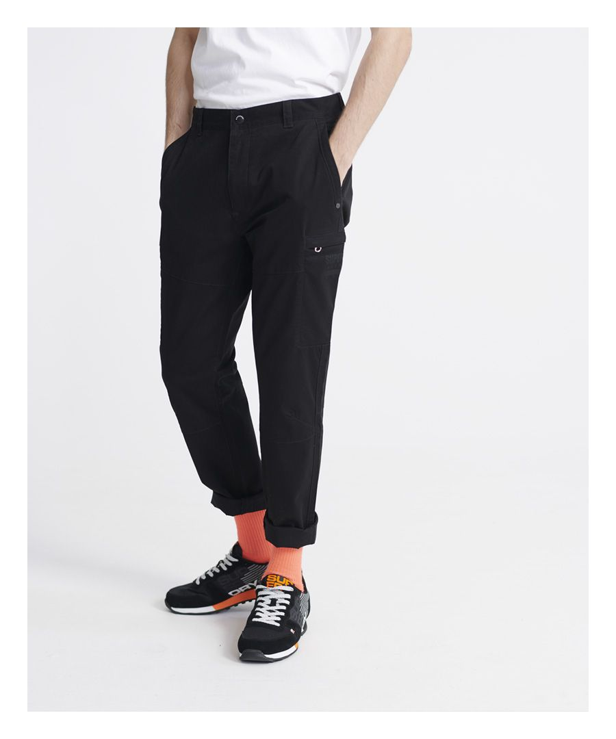 Image for Superdry Surplus Aviator Pants
