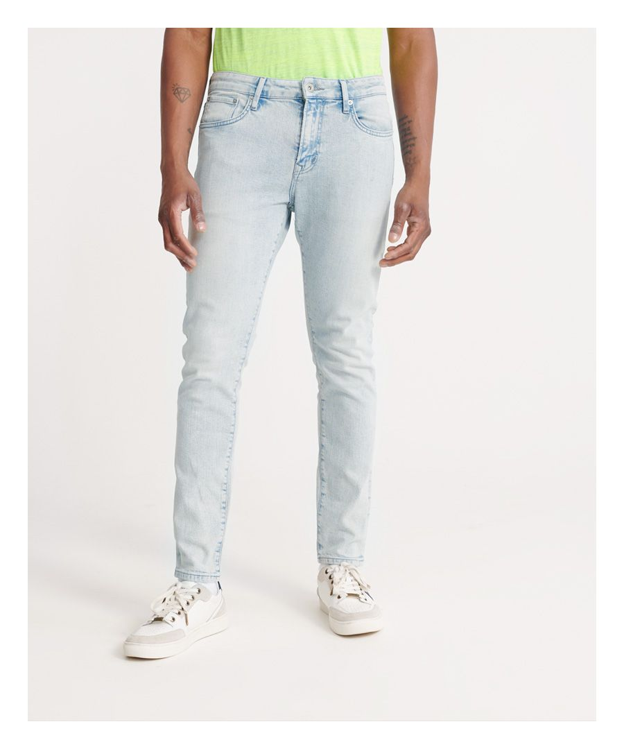 Image for Superdry 03 Tyler Slim Jeans