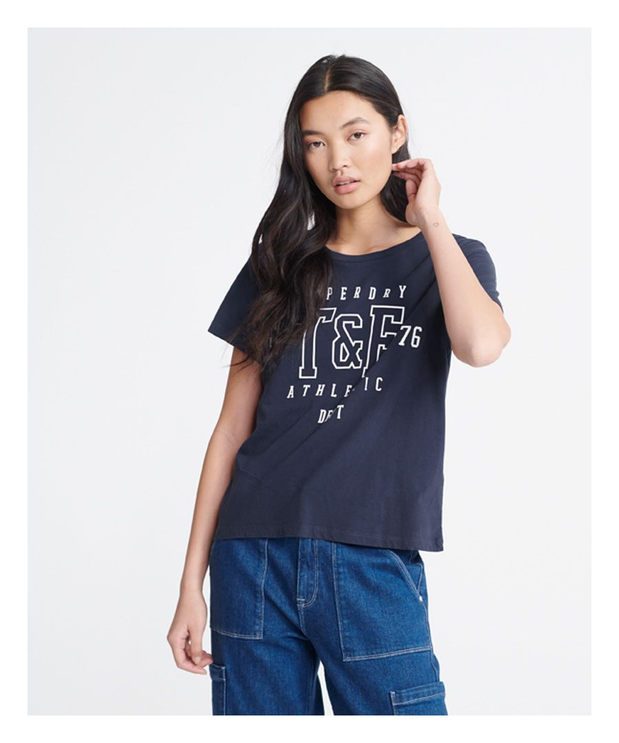 Image for Superdry Track & Field T-shirt