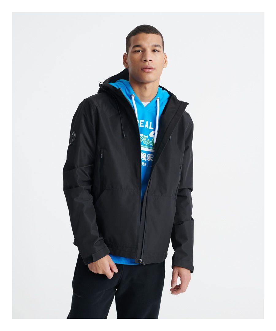 Image for Superdry Elite Jacket