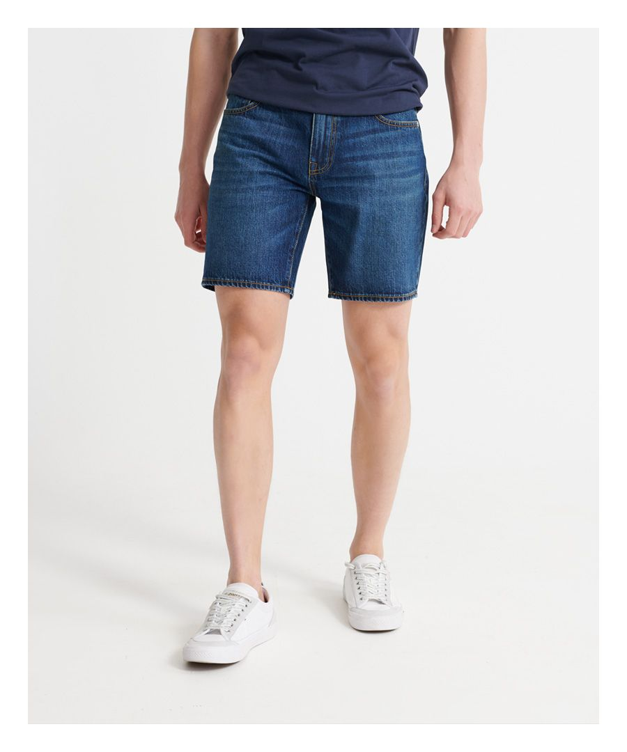 Image for Superdry 05 Conor Taper Shorts