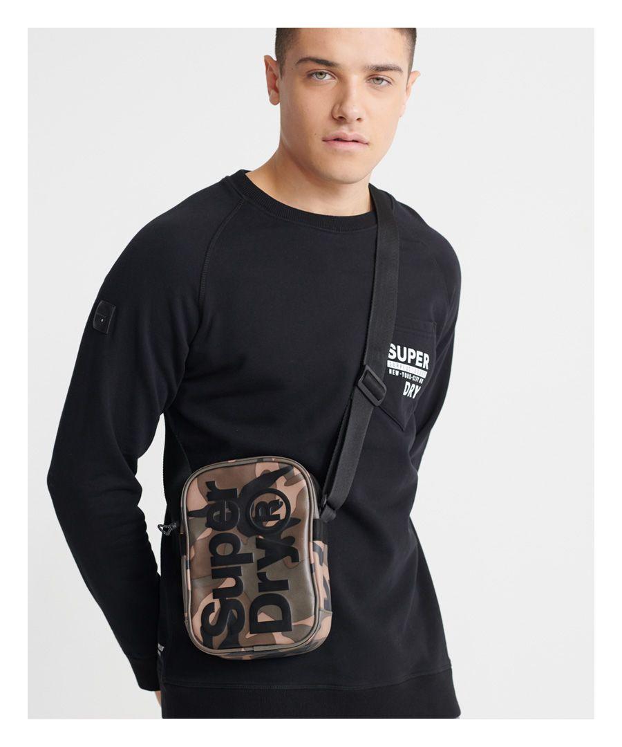 Image for Superdry Side Bag