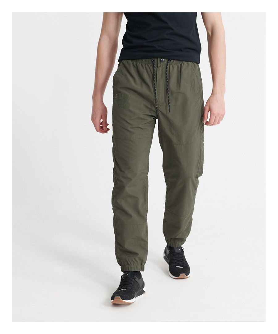 Image for Superdry Surplus Track Pants