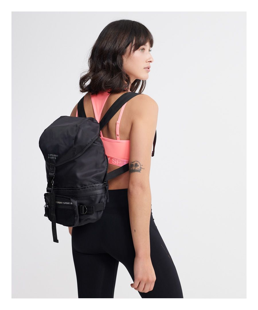 Image for Superdry Convertible Sport Backpack