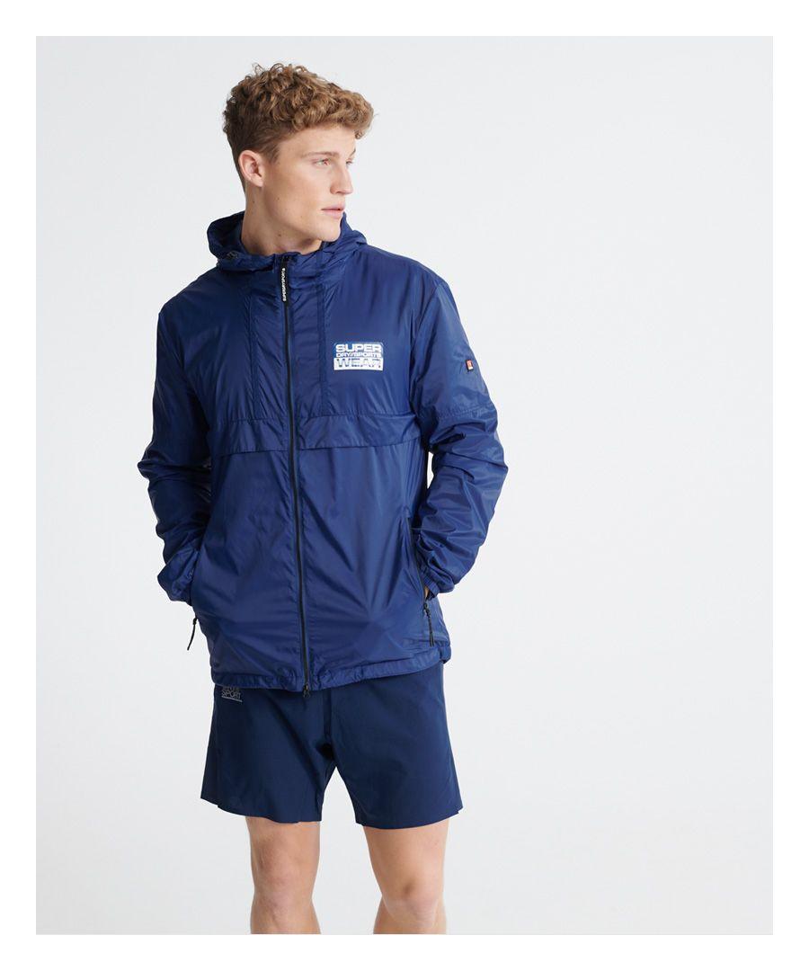 Image for Superdry Streetsport Jacket