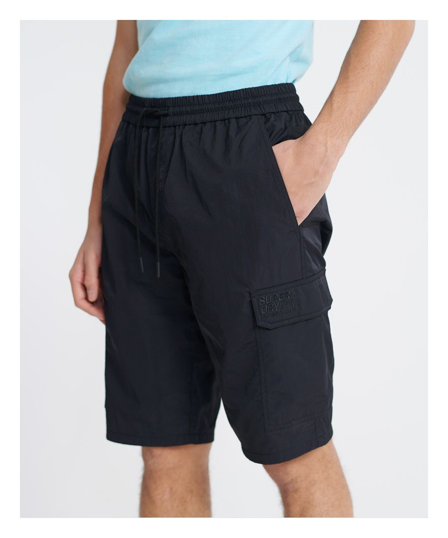 Image for Superdry Core Track Cargo Shorts