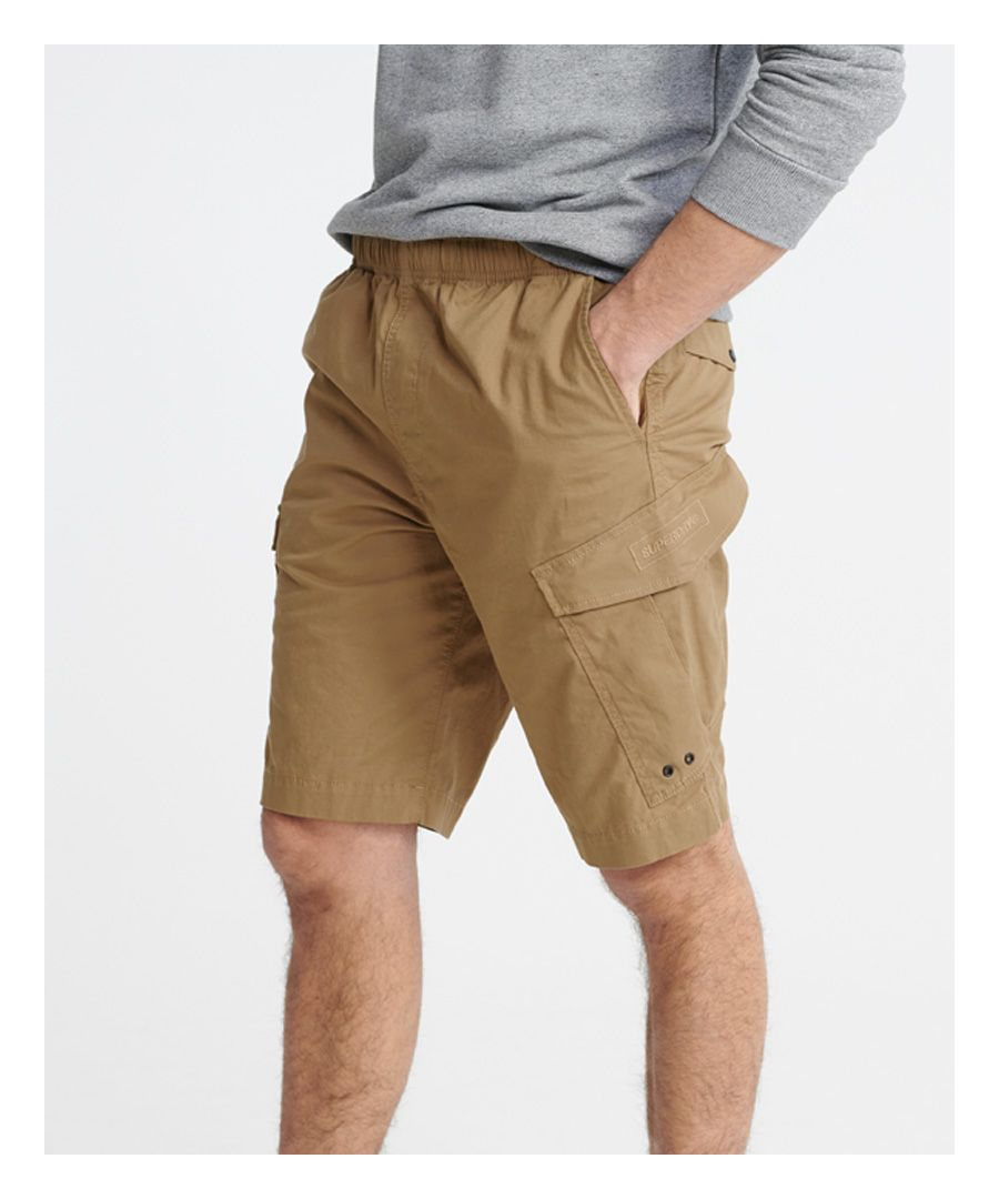 Image for Superdry Worldwide Cargo Shorts