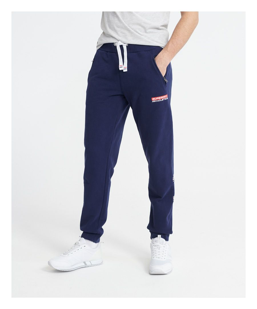 Image for Superdry Trophy Lightweight Joggers