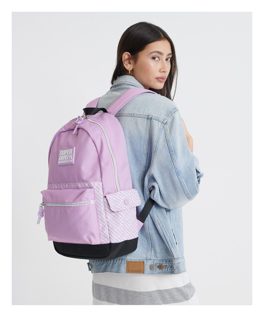 Image for Superdry Block Edition Montana Rucksack