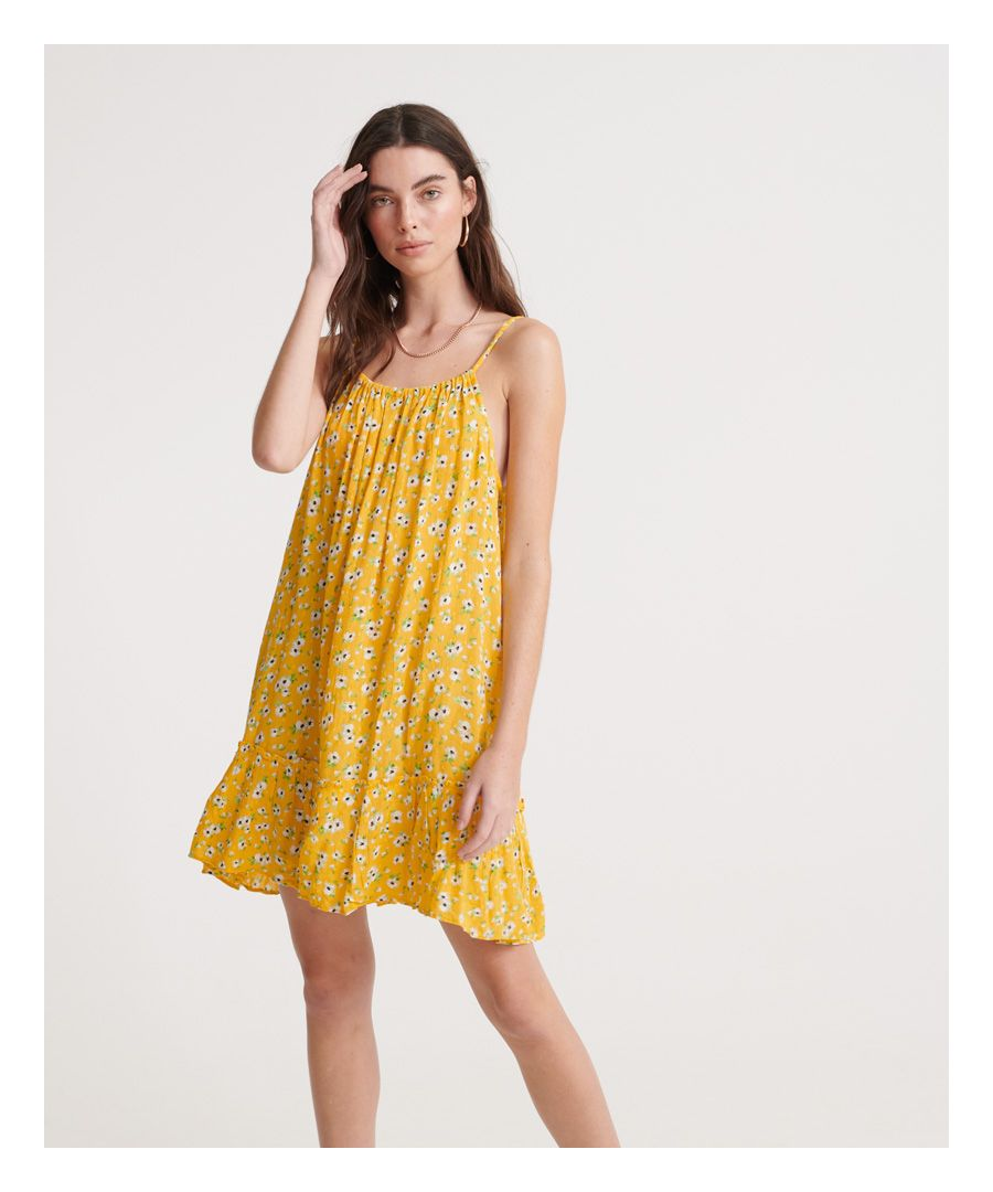 Image for Superdry Daisy Beach Dress