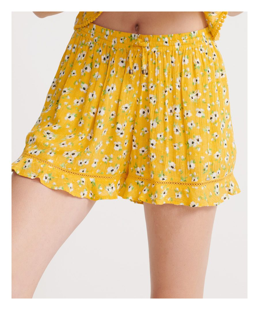 Image for Superdry Summer Beach Shorts