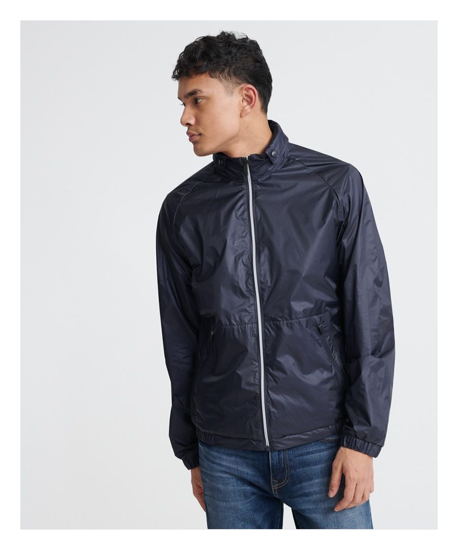 Image for Superdry Sky Chaser Cagoule Jacket