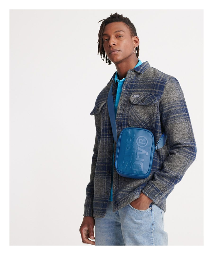 Image for Superdry Side Bag