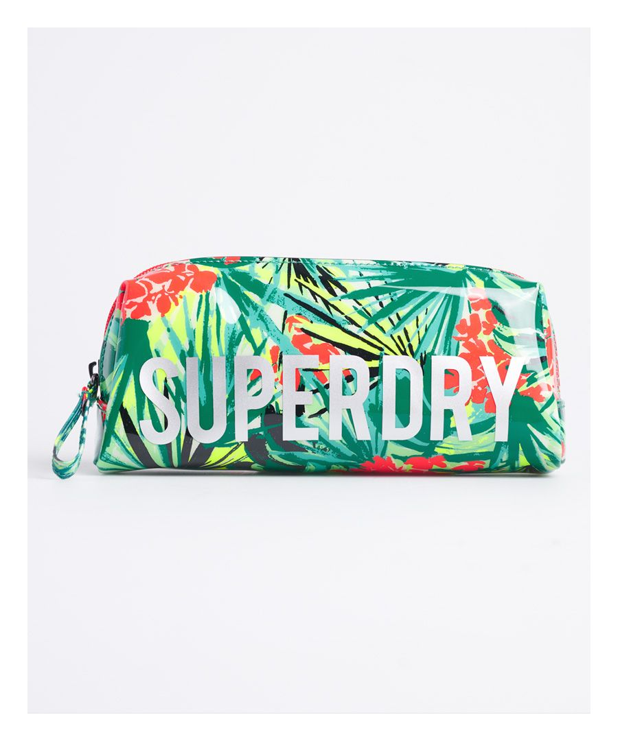 Image for Superdry Jelly Pencil Case