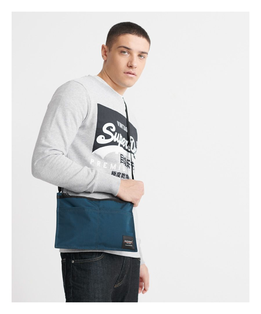 Image for Superdry Edit Pouch Bag