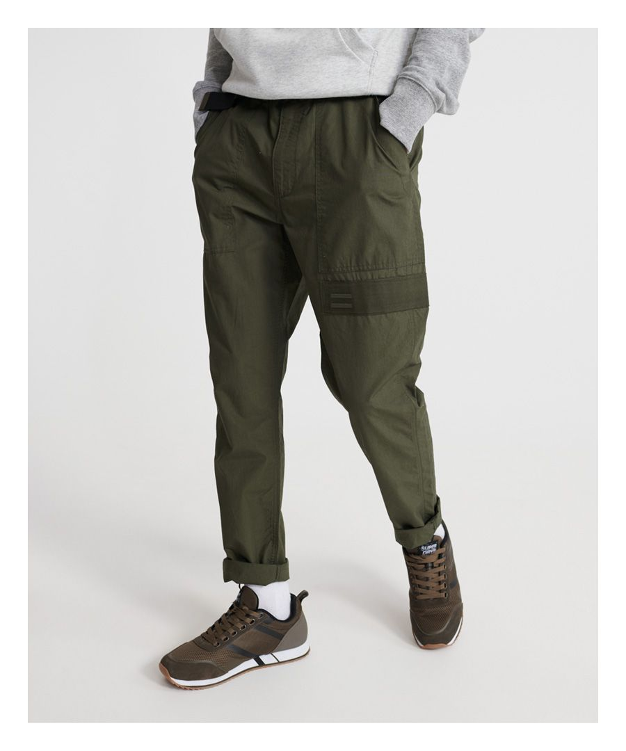 Image for Superdry Utility Pant