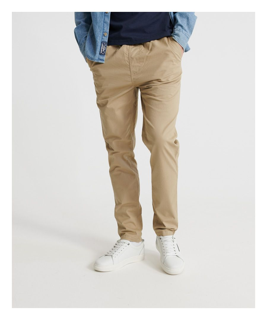 Image for Superdry Worldwide Drawstring Pants