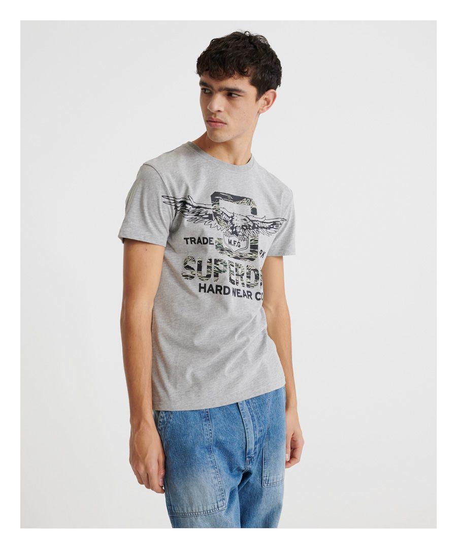 Image for Superdry Desert Classic T-Shirt