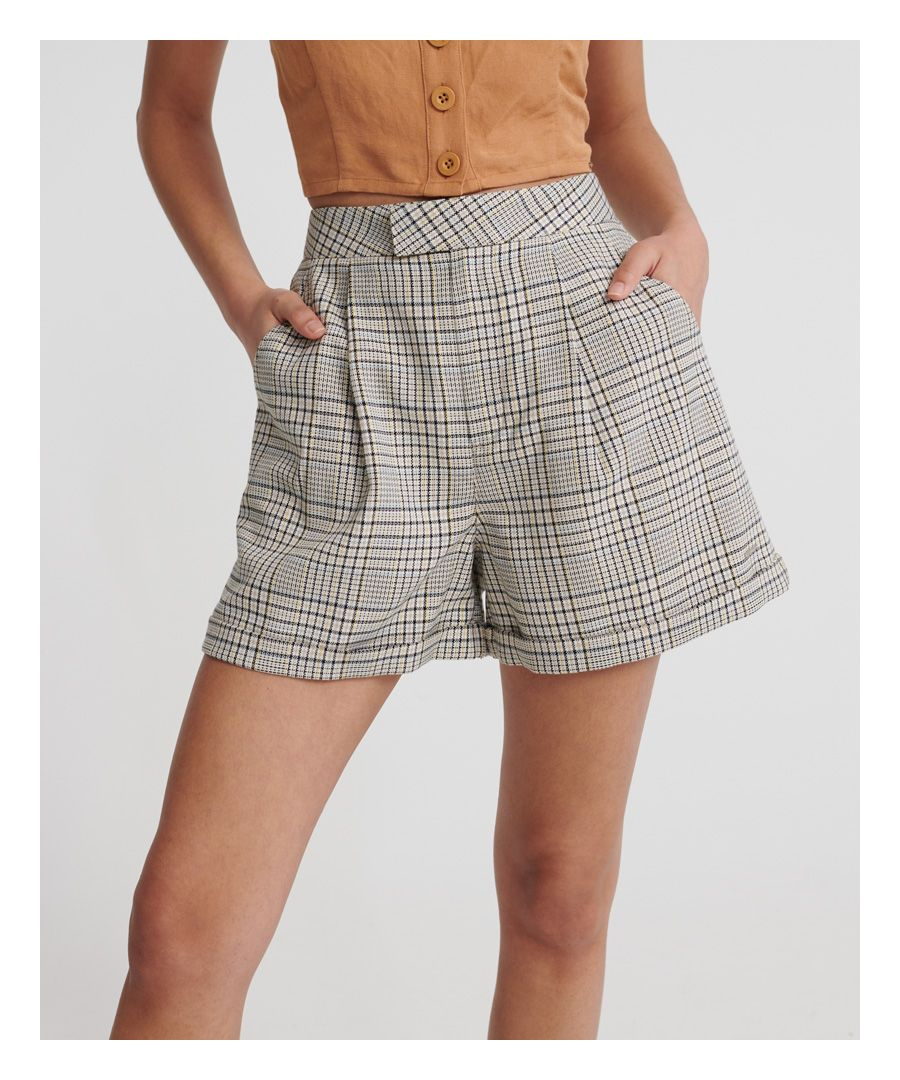 Image for Superdry Summer House Tailored Shorts