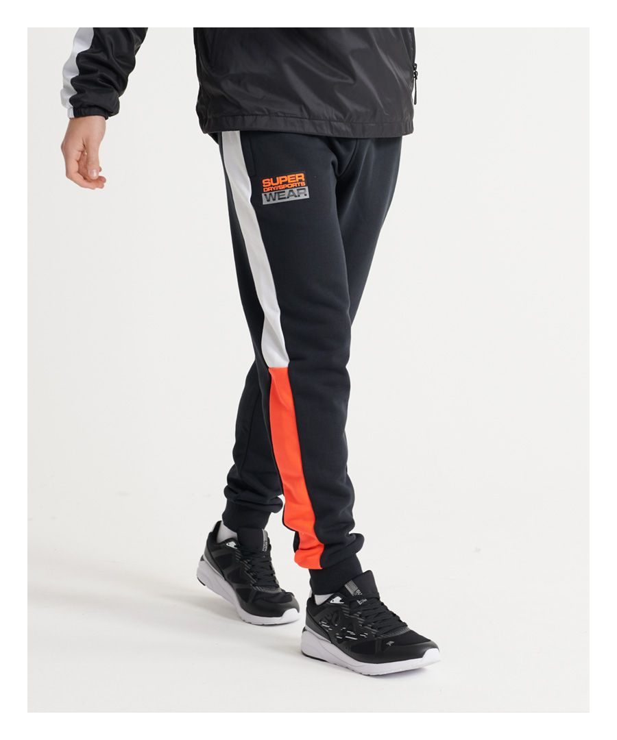 Image for Superdry Streetsport Joggers