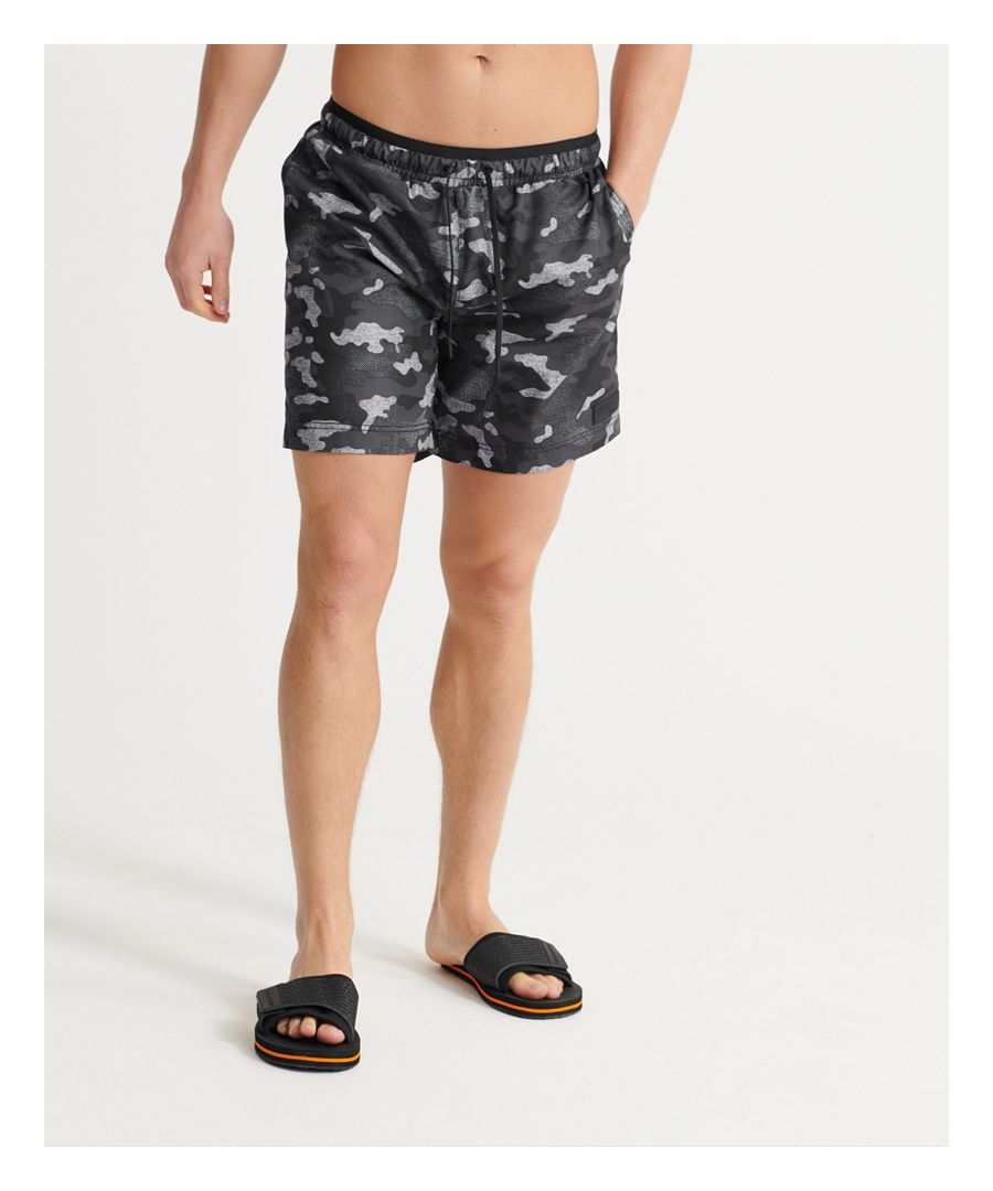 Image for Superdry Surplus Swim Shorts