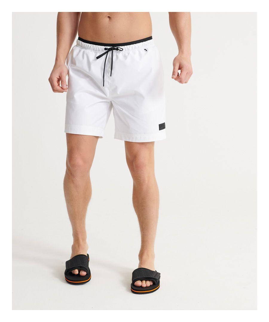 Image for Superdry Surplus Swim Shorts