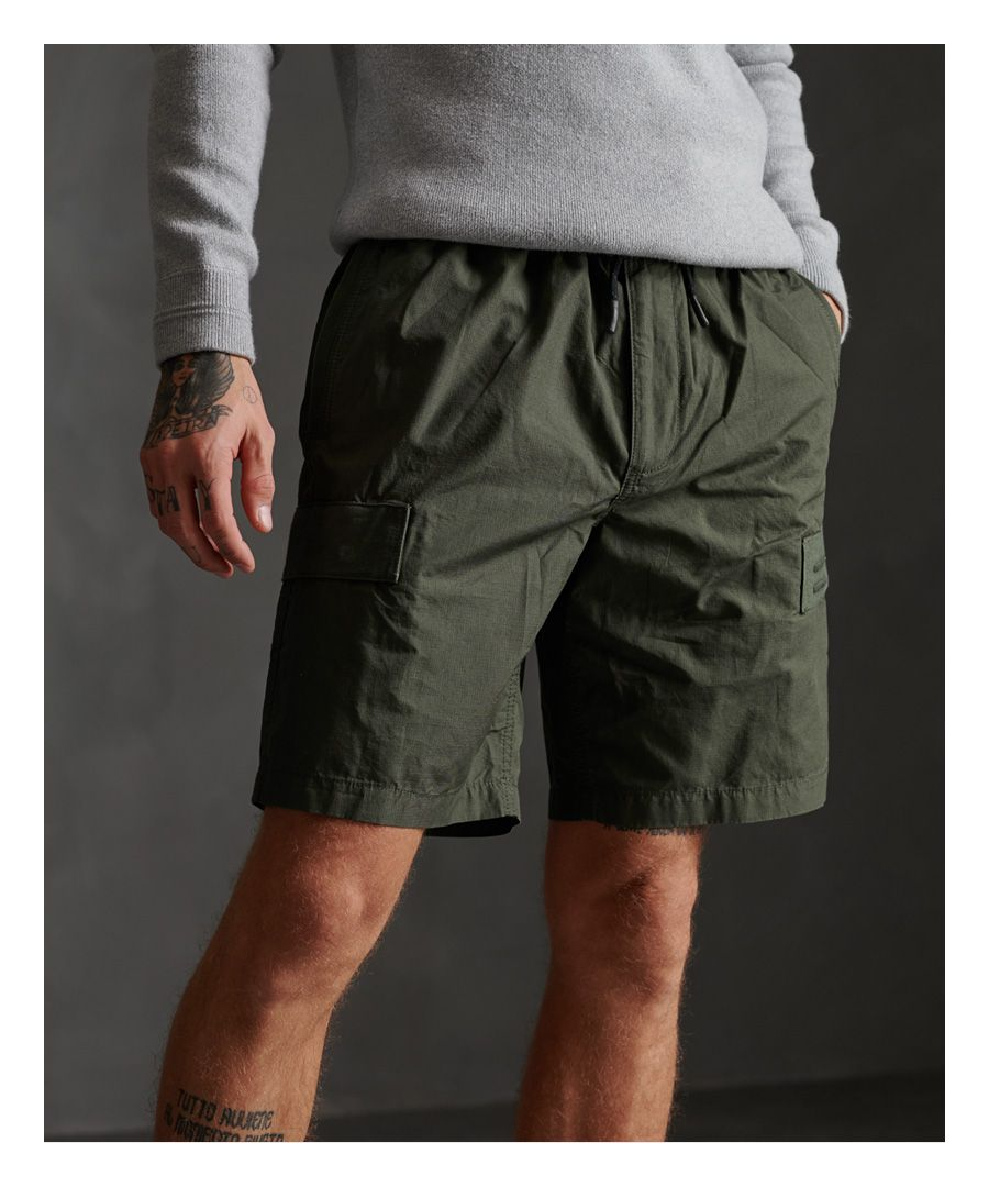 Image for Superdry Utility Cargo Shorts