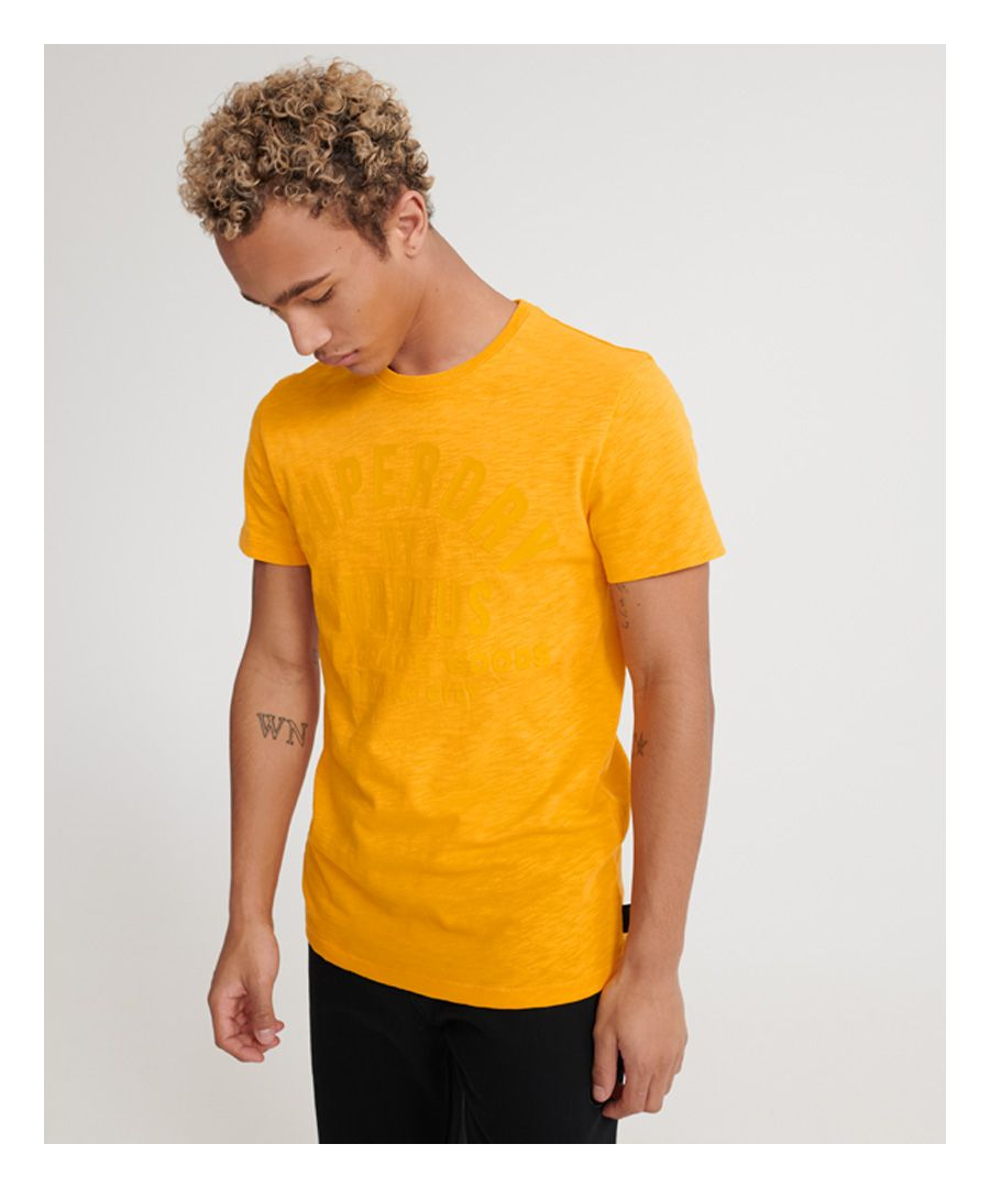 Image for Superdry Surplus Goods Graphic T-Shirt