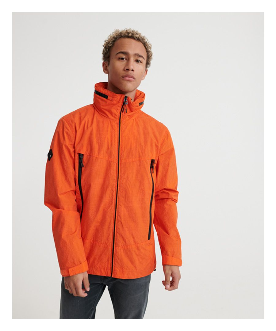 Image for Superdry Altitude SD-Wind Hiker Jacket