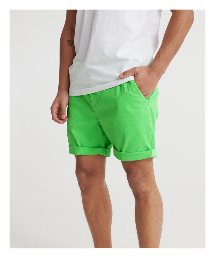 Image for Superdry Sunscorched Chino Shorts