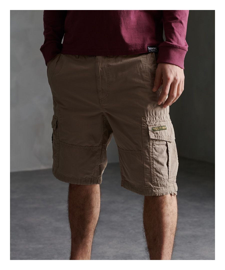 Image for Superdry Core Para Cargo Shorts