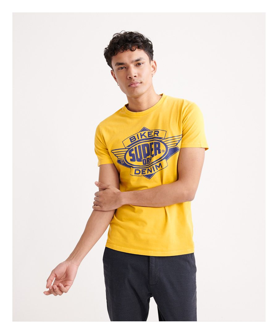 Image for Superdry Dry Goods T-Shirt