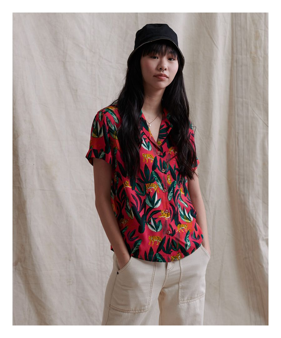 Image for Superdry Resort Shirt