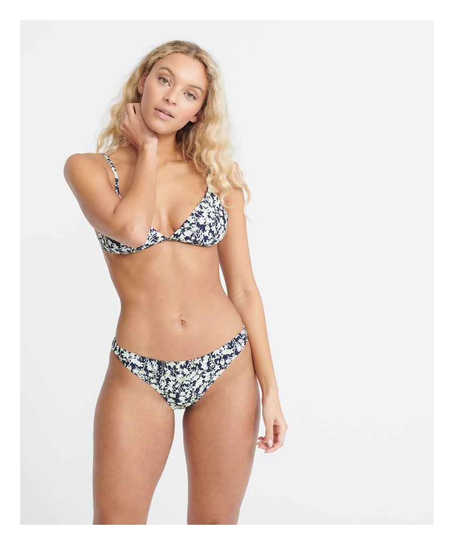 Image for Superdry Harper Tri Bikini Top