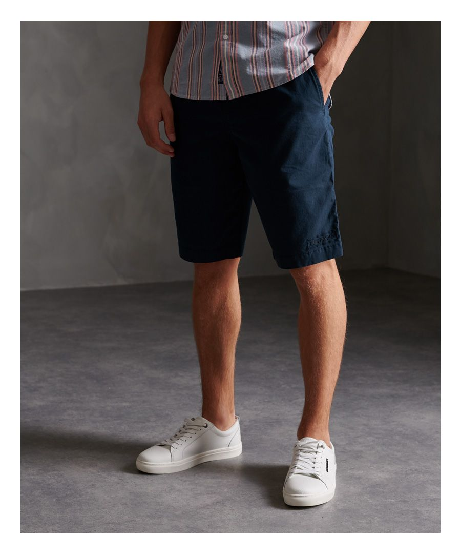 Image for Superdry Worldwide Chino Shorts