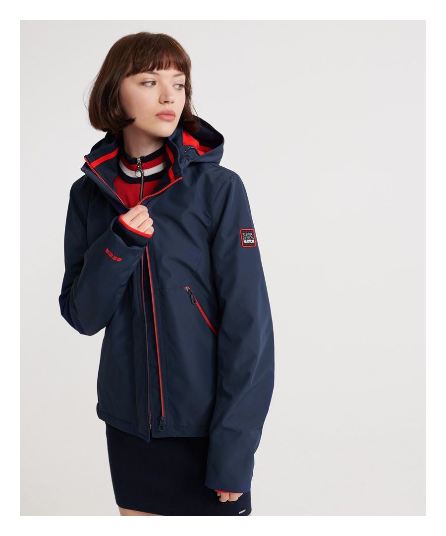 Image for Superdry Essentials SD-Arctic Velocity Jacket