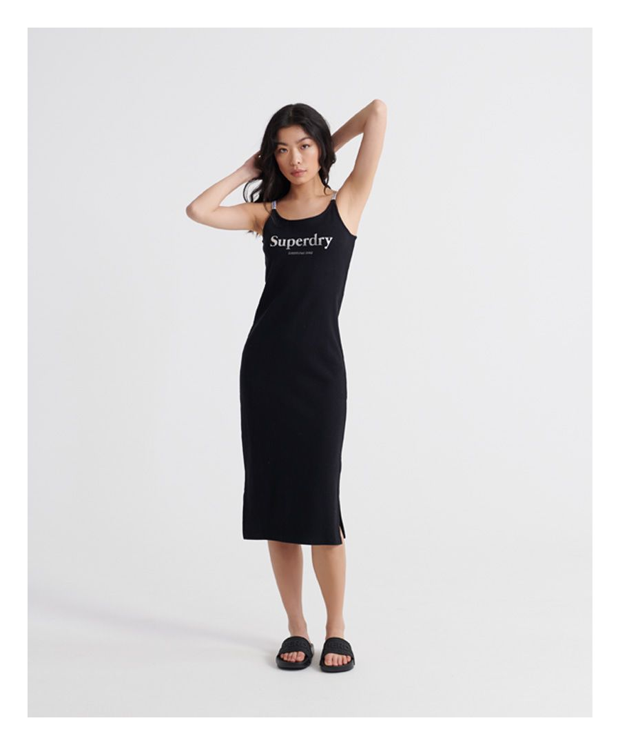 Image for Superdry Urban Bodycon Dress