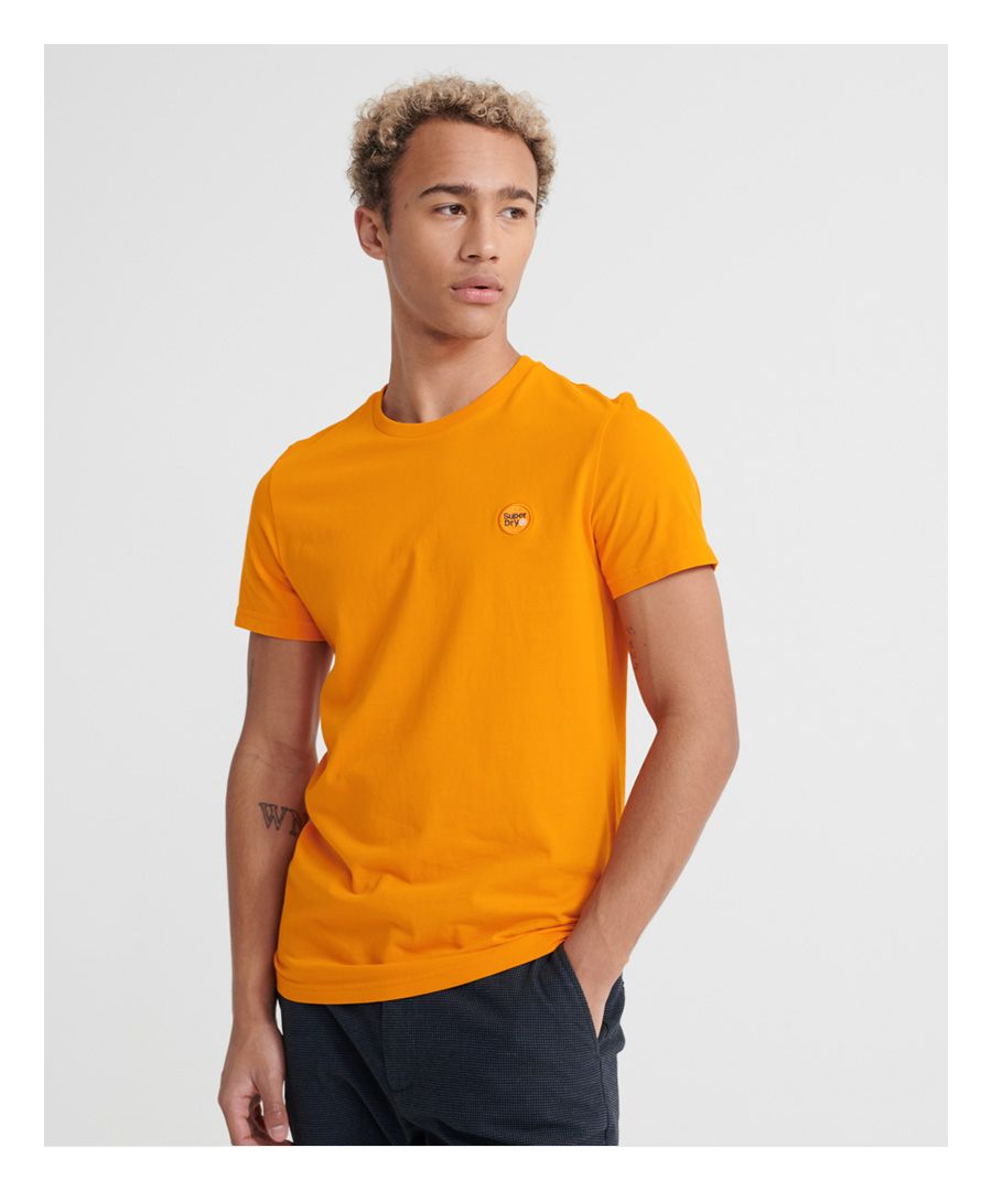Image for Superdry Organic Cotton Collective T-Shirt