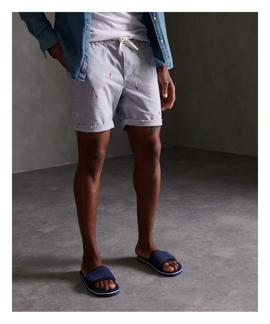 Image for Superdry Sunscorched Chino Short