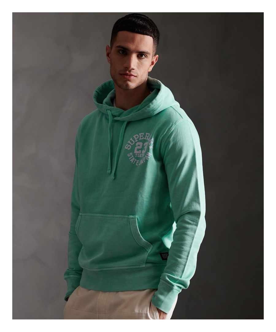 Image for Superdry Superstate Hoodie