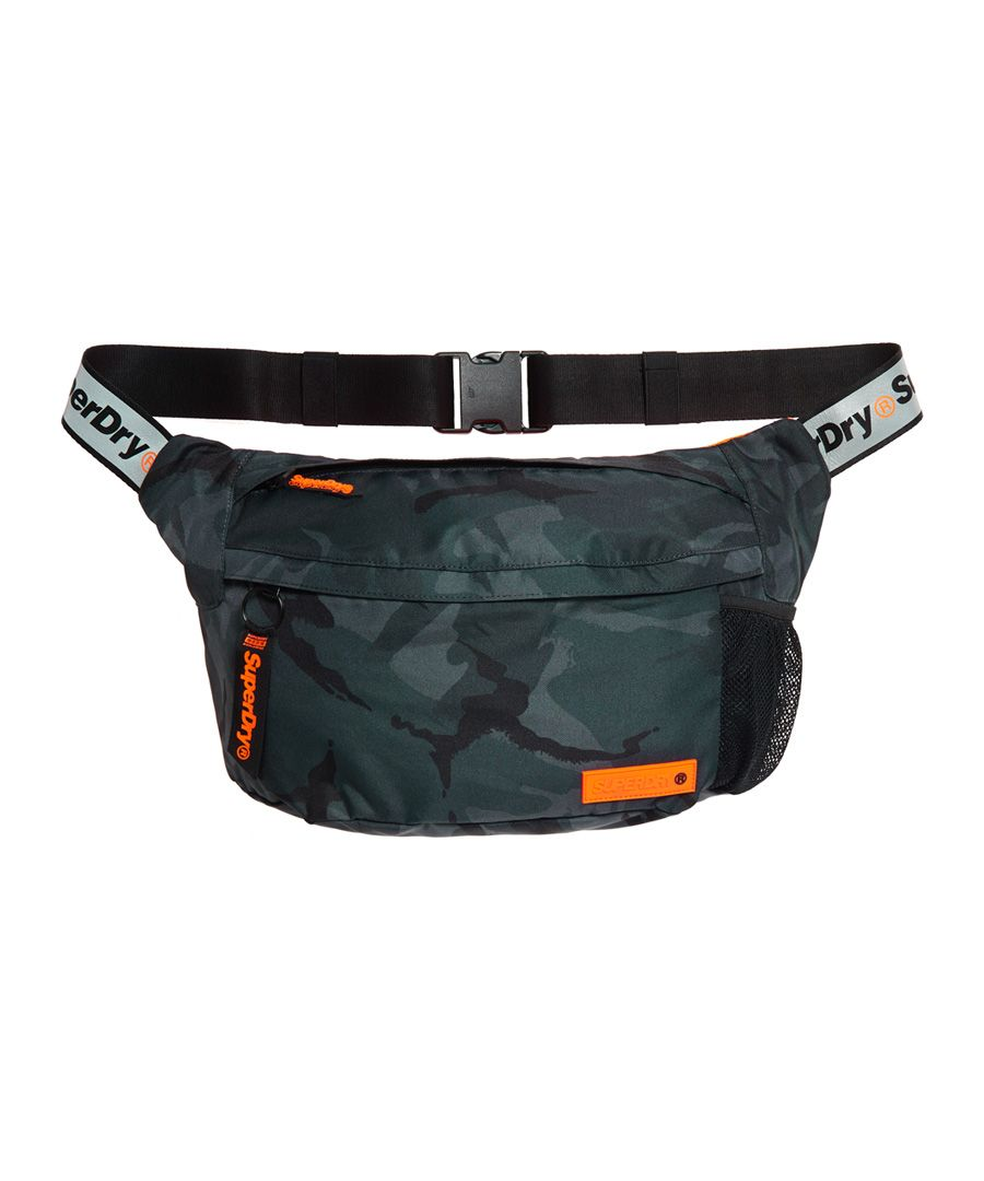 Image for Superdry Zac Large Bum Bag