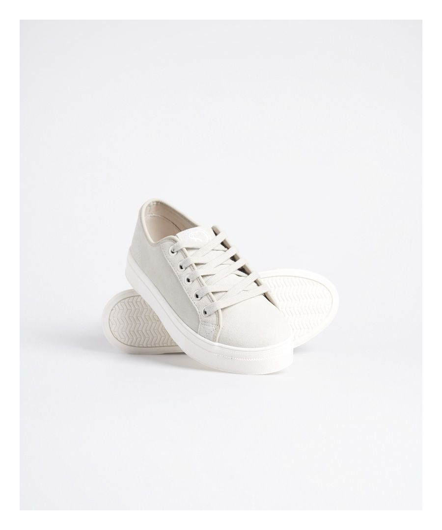 Image for Superdry Womens Flatform Sleek Trainer