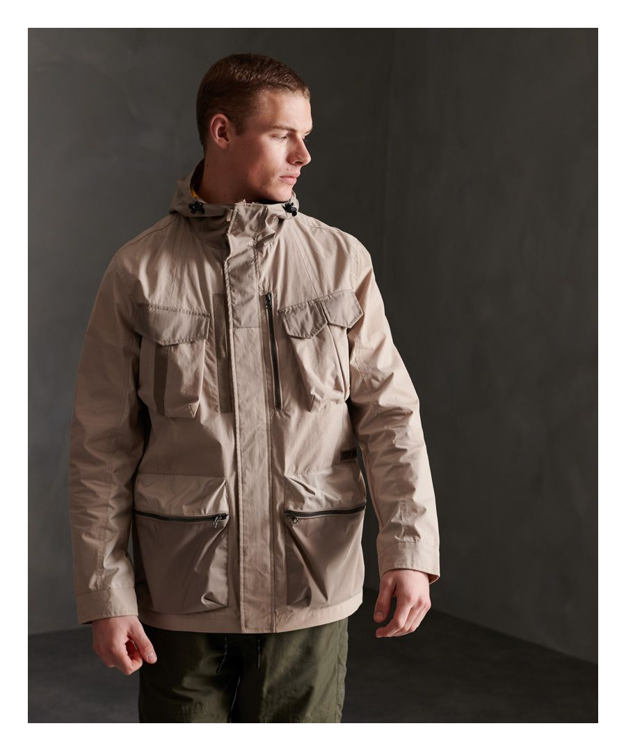 Image for Superdry Dress Code Pocket Jacket